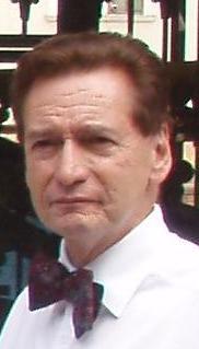 Frederick R Hyde-Chambers OBE